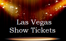 Las Vegas Show Tickets